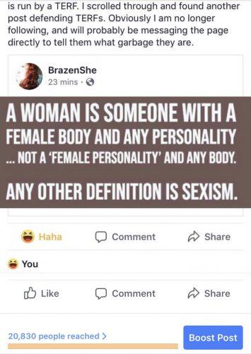 Viral Post