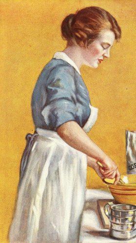 Stir The Dough