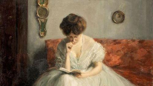 read Readings: The Sociopath Next Door