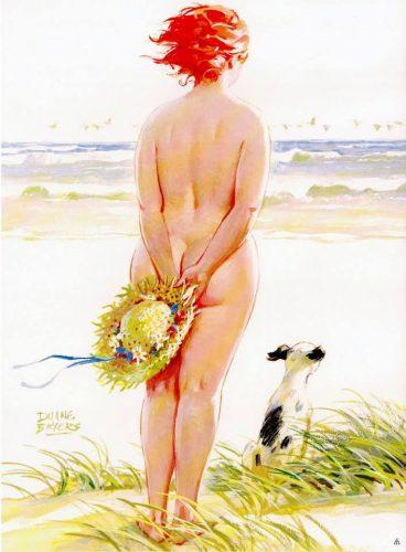 Hilda Beach
