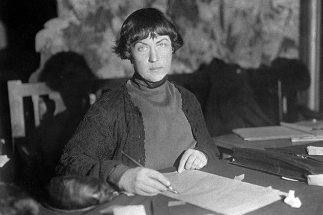 read Alexandra Kollontai: the Brutal Bolshevik's Legacy to Feminism