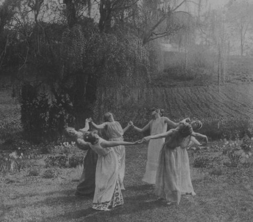 Witches' Dance