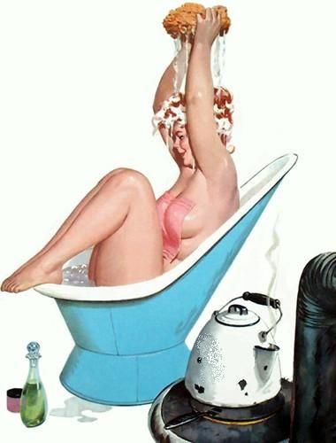 Hilda Bath