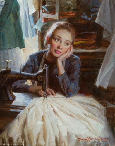 Dreamy Seamstress