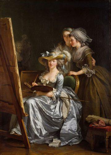 Madame Painter