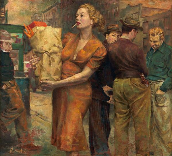 read Working Mothers: Walking Man's Road